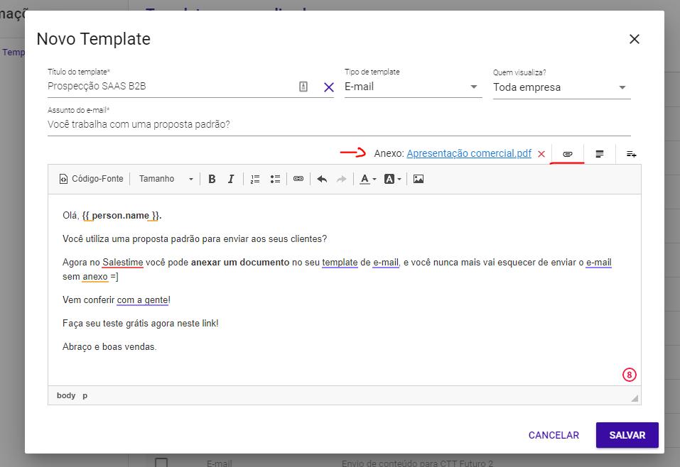 template_de_email